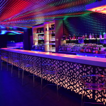 Resultado de imagen de decoracion bares de copas