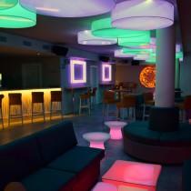 Resultado de imagen de decoracion de bares de copas
